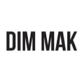 DIM MAK COLLECTION Logo