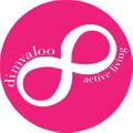 Dimvaloo Activewear Logo