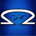 Dinger Bats logo