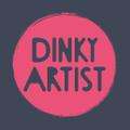 Dinky Artist UK Logo