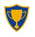 Dinn Trophy Logo