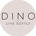 dinoapparel.com Logo