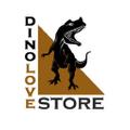 DinoLoveStore Logo