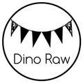Dino Raw Logo
