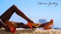 Dionne Gooding Logo
