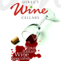 Direct Wine Cellars Logo