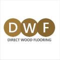 Direct Wood Flooring Logo
