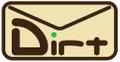DirtByMail Logo