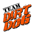 Dirt Dog TV Logo