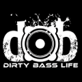 Dirty Bass Life Logo