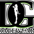Dirty Girl Racewear Logo