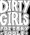 dirtygirlspotterytools.com Logo