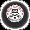 Dirty Old Shop Logo