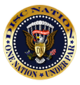 Disc Nation Logo