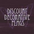 Discount Flags USA Logo