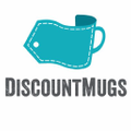 Discount Mugs Logo