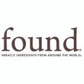 found® Logo