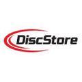 Disc Store Logo