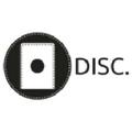Disc Studio Logo