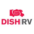 Dish For My Rv Logo