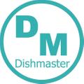 Dishmaster Faucet Logo