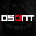 DISSIDENT GYM WEAR logo