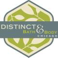Distinct Bath & Body Logo