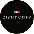 Distinctify Logo