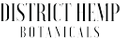 District Hemp Store Logo