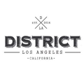 District LA Logo