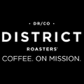 DISTRICT Roasters Logo