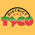 District Taco Logo