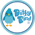 Ditty Bird Logo