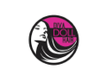 Diva Doll Hair Logo