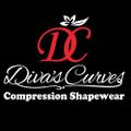 Diva's Curves USA Logo