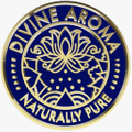 Divine Aroma India Logo