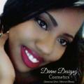 Divine Designz Cosmetics Logo