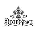 Dixie Grace Candle Company Logo