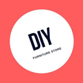 DIY Furniture Store Logo