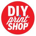 DIY Print Shop Logo