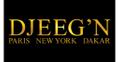 DJEEG'N Logo