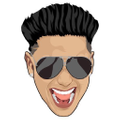 DJ PAULY D SHOP Logo