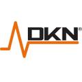 Dkn Fitness Uk Logo