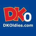 Dk Oldies Logo