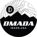 Dmada Creative Logo
