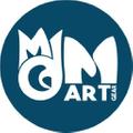 dMart Gear USA Logo