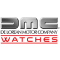DMC Watches logo