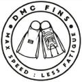 Dmc Fins Logo