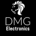 Dmg Electronics Logo