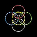 DMRLS Wellbeing Logo
